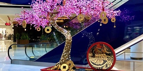 Celebrate Lunar New Year at The Shops at Riverside tickets