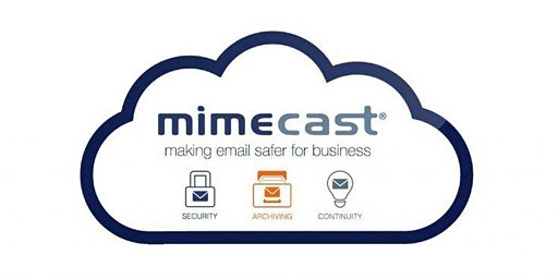 CNTUG - February Meeting - Mimecast