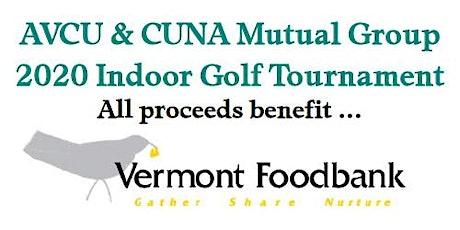 2020 AVCU & CUNA Mutual Group Indoor Golf Tournament tickets