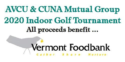 2020 AVCU & CUNA Mutual Group Indoor Golf Tournament