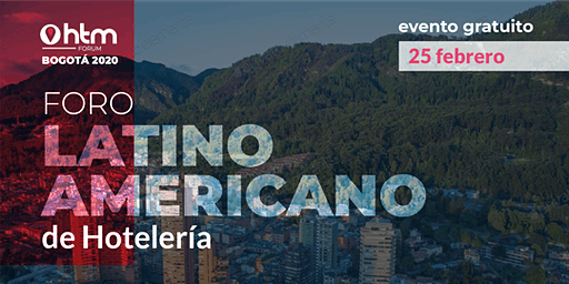 HTM Forum Bogotá 2020