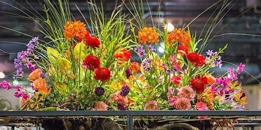 WIFS - Philadelphia Flower Show