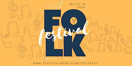 Peaceful Bend Folk Festival