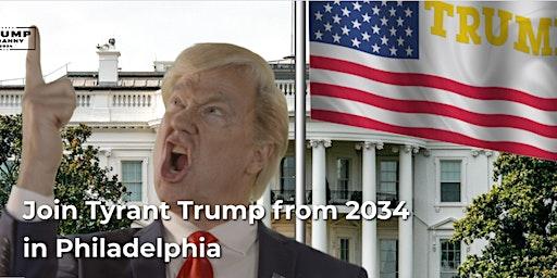 Trump Tyranny Tour