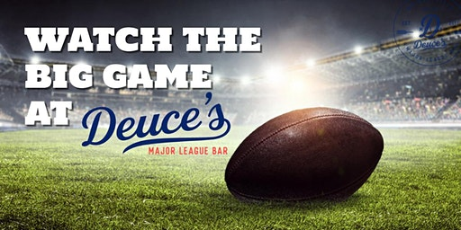 The Big Game Watch Party | Deuces MLB