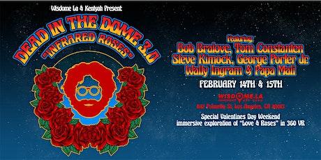 Dead In the Dome- Infrared Roses ft. Kimock, Porter, Constanten & Bralove tickets