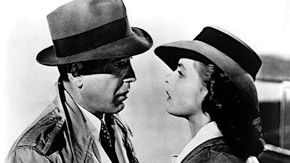 Valentine's Day: Casablanca tickets