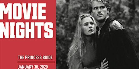 SFU Movie Nights - The Princess Bride tickets