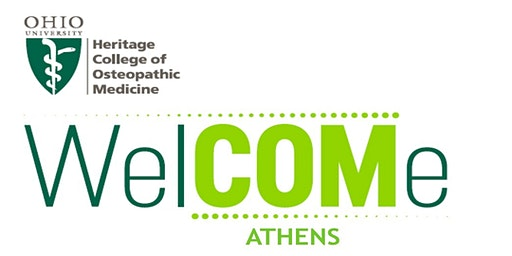 Athens WelCOMe Day
