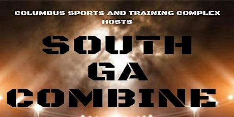 South GA Combine tickets