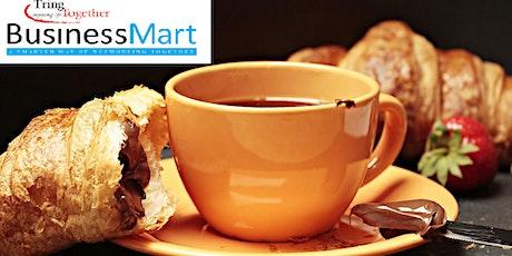 BusinessMart Networking February Breakfast Meeting tickets