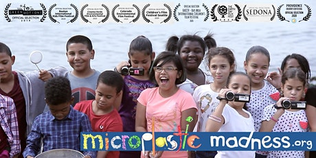 Microplastic Madness – A Screening and Discussion tickets