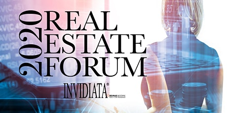 Invidiata Team Presents: 2020 Real Estate Forum tickets