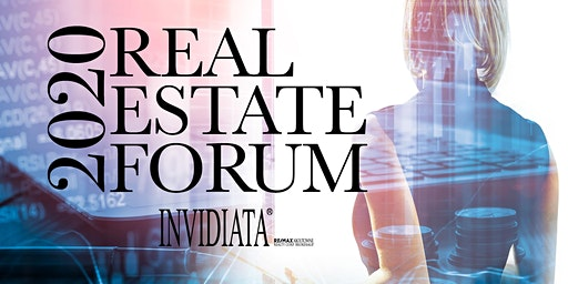 Invidiata Team Presents: 2020 Real Estate Forum