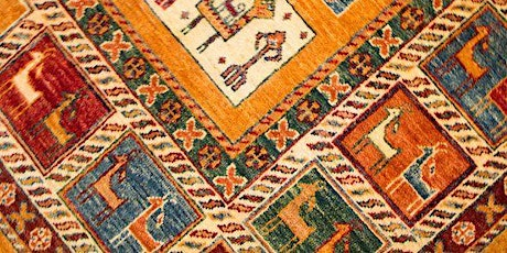 Evanston Fair Trade Rug Event *NEW DATE* tickets
