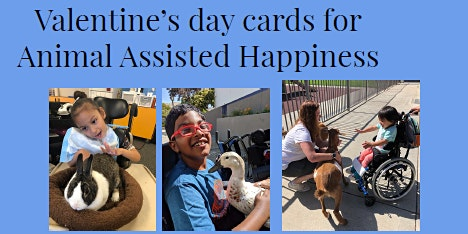 Make a Valentine for a Cause
