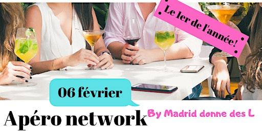 1er Apéro network 2020