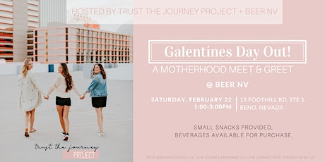 Galentines Day Out! tickets