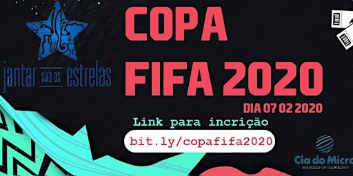 Copa FIFA2020 E-sports Cia Do Micro