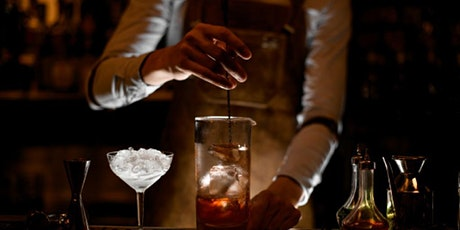 Guest Bartender tickets