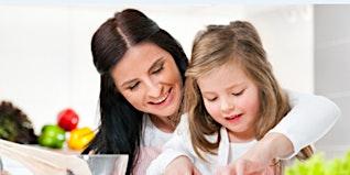Parent & Child Simple Fix Meal Prep