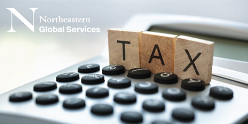 OGS Tax Information Session