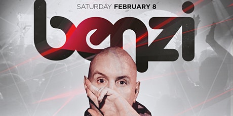 Complimentary Guest List for Benzi at Parq Nightclub!  tickets