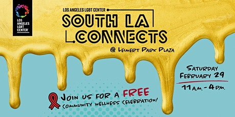 South LA Connects tickets