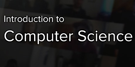 Introduction to Computer Science  tickets