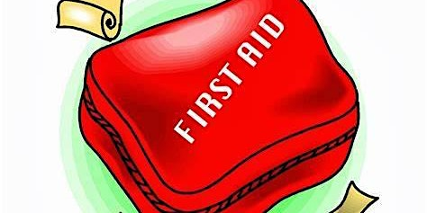 First Aid & CPR English