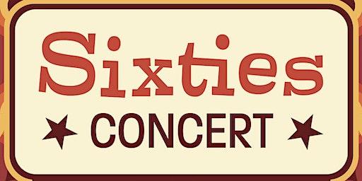 60s Concert