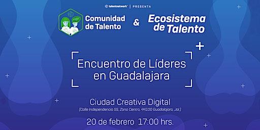 Comunidades y Ecosistema de Talento 2020