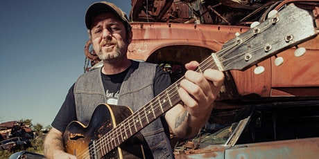 Scott H. Biram / Coffin Hunter // Zuma tickets