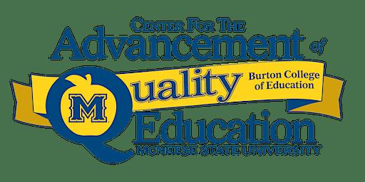 McNeese Praxis Workshop - Core Academic Skills for Educators: Mathematics (5733)