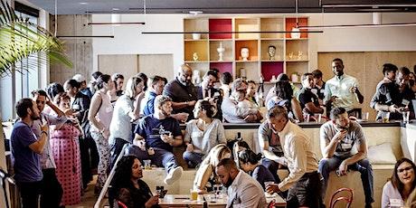 Kicking Off Phoenix Startup Week with Venture Café! tickets