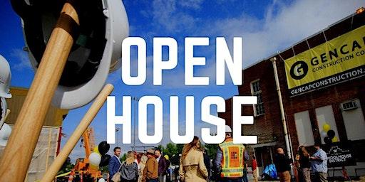 GenCap Open House
