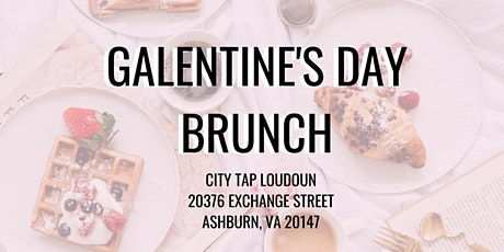 Millennial Wives Club DC Galentines Day Brunch  tickets