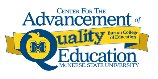 McNeese Praxis Workshop - Core Academic Skills for Educators: Writing (5723)