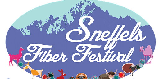 Weehawken Creative Arts Presents:  The Ouray County Sneffels Fiber Arts Fes