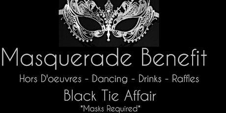 Masquerade Ball  tickets