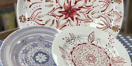 Late Night Ceramic Painting tickets