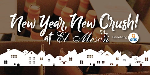 New Year, New Crush Party at El Meson