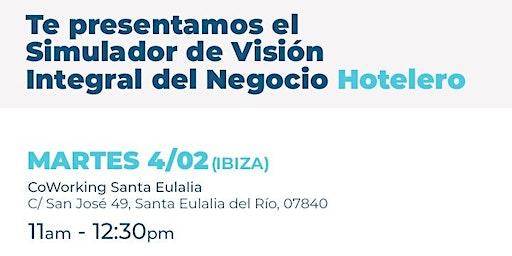 Workshop Simulación de Visión Integral del negocio Hotelero