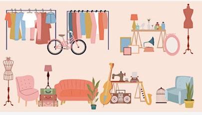 Designmarkt @ Messe Frauensache billets