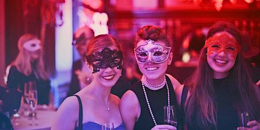 Masquerade Dinner & Dance