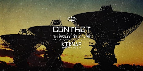 CONTACT: Kidnap tickets