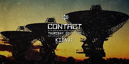 CONTACT: Kidnap