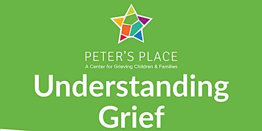 Drexel Wellness Event- Understanding Grief