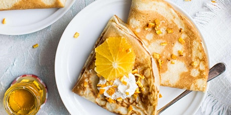 Authentic French Crêpes - Cooking Class by Classpop!™ tickets
