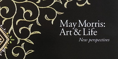 May Morris: new perspectives tickets